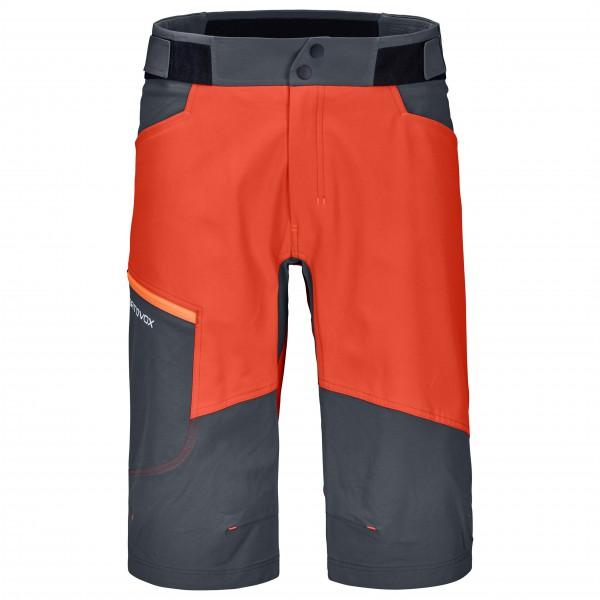 Ortovox - Pala Shorts - Kiipeilyhousut