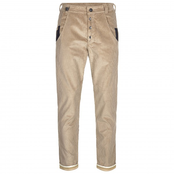 Gentic - Poacher Corduroy Pants - Boulderointihousut