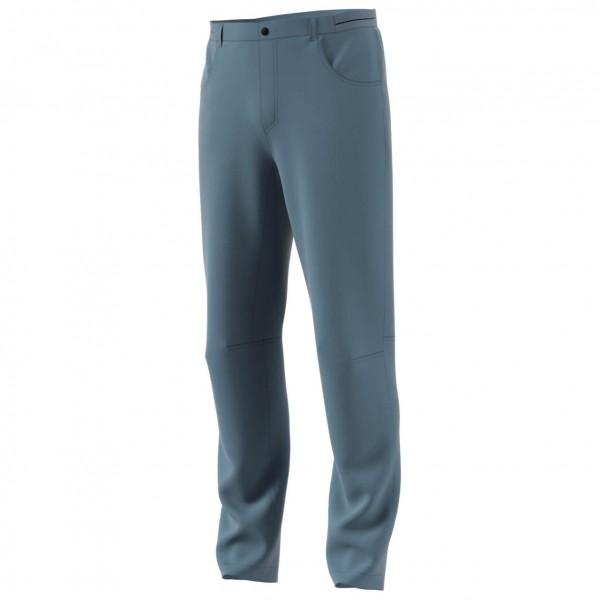 adidas - Terrex Felsblock Pants - Klatrebukser