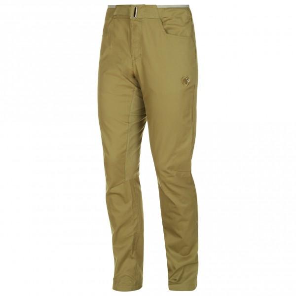 Mammut - Massone Pants - Klimbroeken