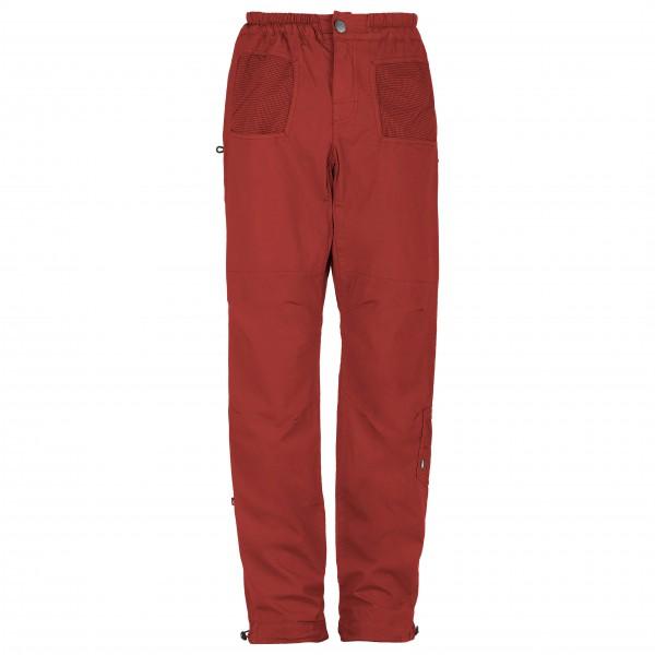 E9 - Quadro - Pantalón de bloc