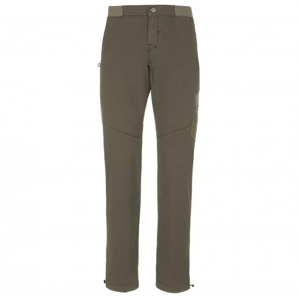 E9 - Paco 18 - Pantalones de bloc