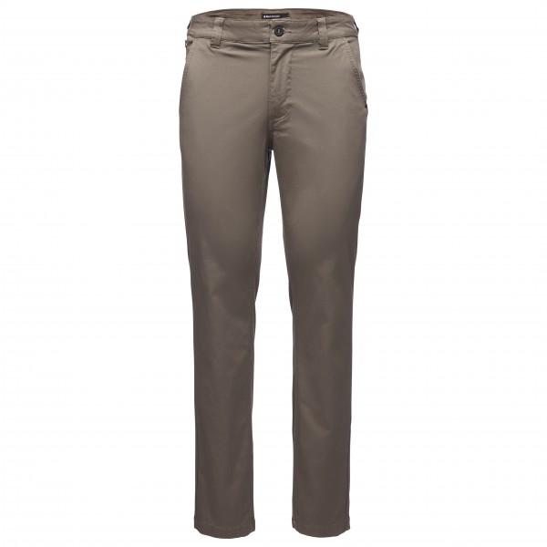 Black Diamond - Flowstone Chino Pants - Climbing trousers