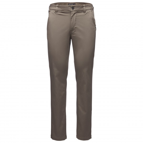 Black Diamond - Flowstone Chino Pants - Klimbroeken