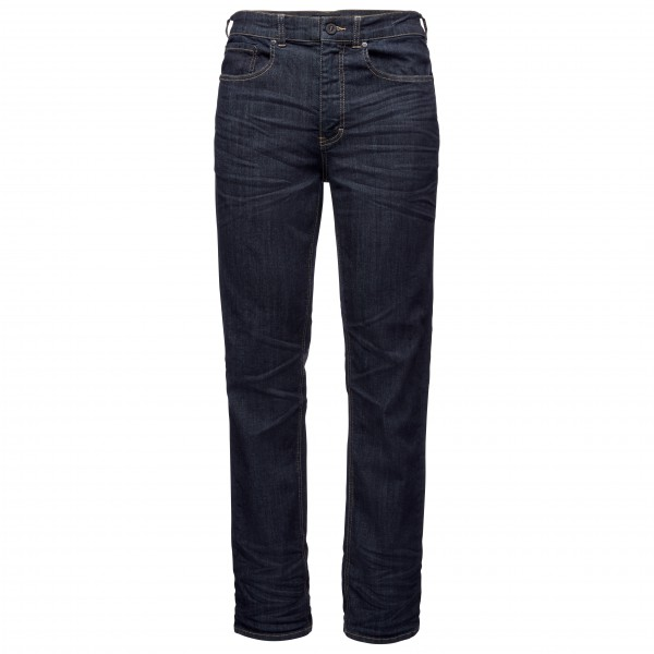 Black Diamond - Forged Denim Pants - Klatrebukser
