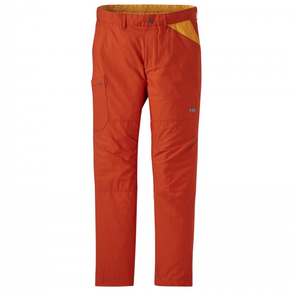 Outdoor Research - Quarry Pants - Pantalón de escalada