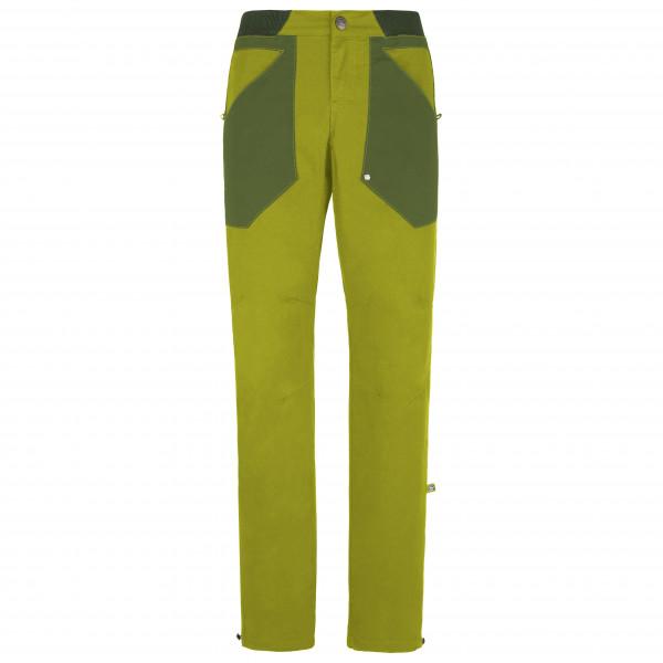 E9 - Ananas - Boulderingbyxor