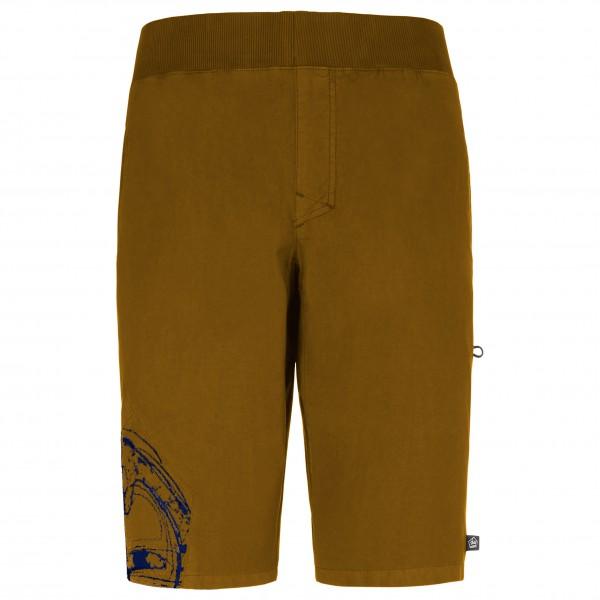 E9 - Pentagon - Pantalón de bloc