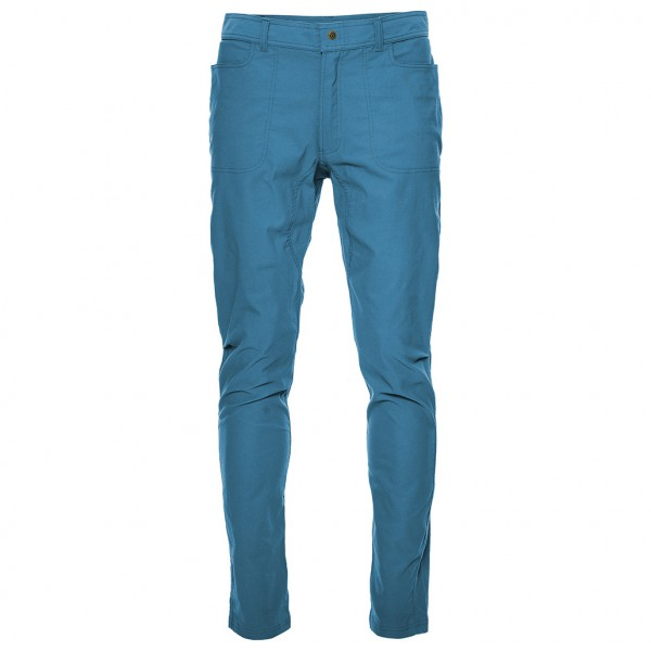 Röjk - Atlas Hemp Pants - Klimbroeken