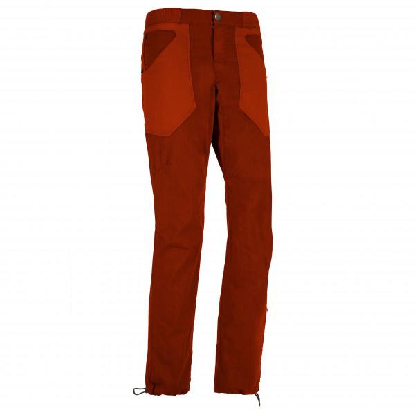 E9 - N Ananas - Pantalón de bloc