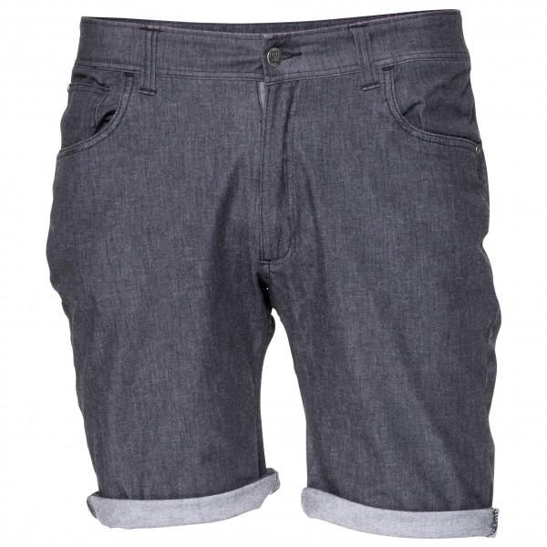 Snap - Slim Jean Shorts - Climbing trousers