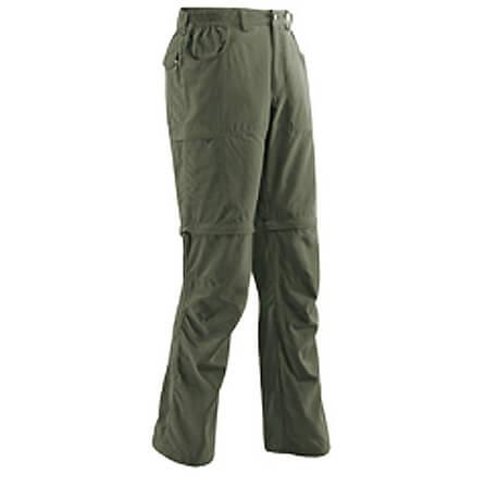 Vaude - Boya Zip-Off Pants - Trekkinghose