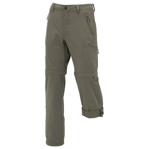 The North Face - Men's Trekker Convertible Pant - Alpine Fit