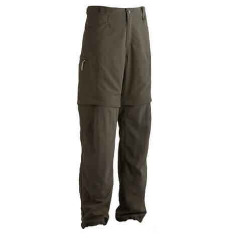 Haglöfs - Lite Split Pant Trekkinghose - Modell 2009