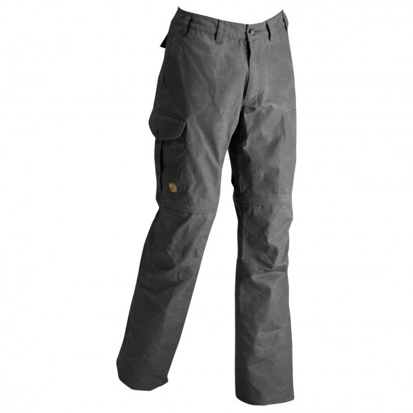 Fjällräven - Karl Zip-Off Trousers - Trekkinghousut