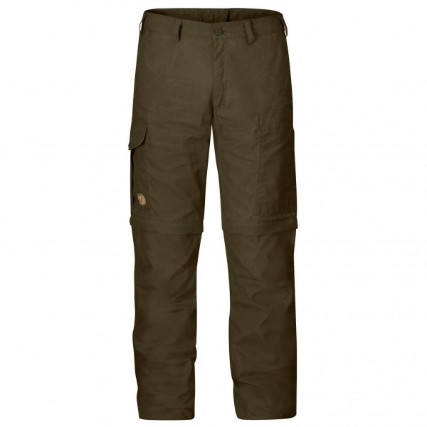 Fjällräven - Karl Zip-Off Trousers - Trekking pants