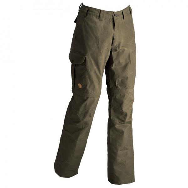 Fjällräven - Karl Zip-Off Trousers - Trekkinghose