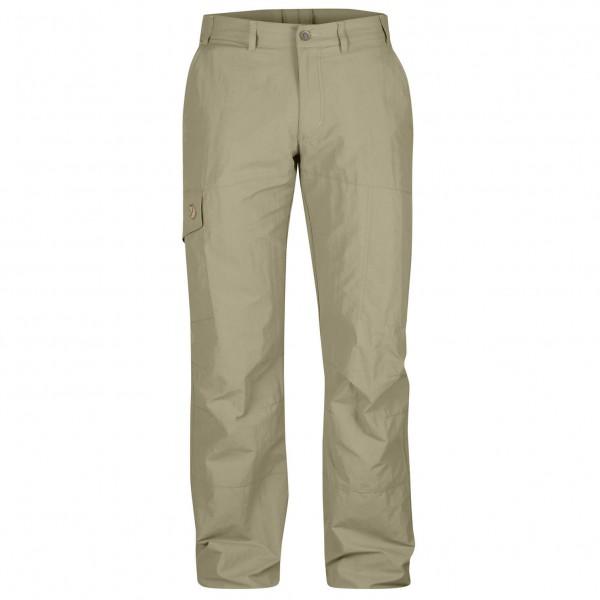 Fjällräven - Karl Zip-Off Trousers - Trekking bukser