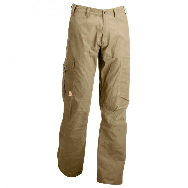 Fjällräven - Karl Trousers - Pantalon de trekking