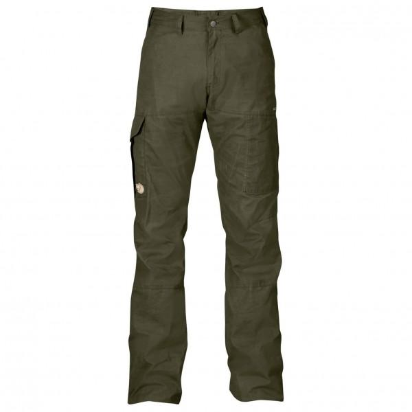 Fjällräven - Karl Trousers - Trekking pants
