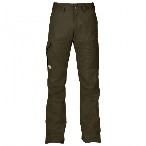 Fjällräven - Karl Trousers - Walking trousers