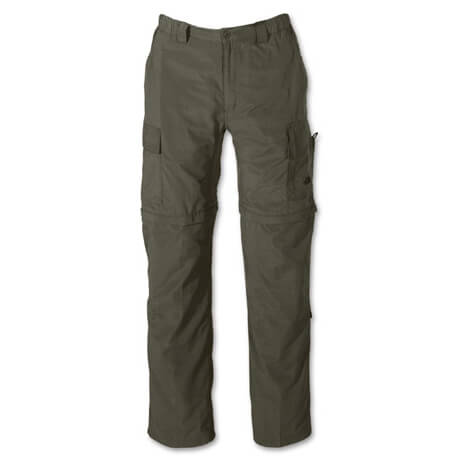 The North Face - Meridian Convertible Pant - Trekkinghose