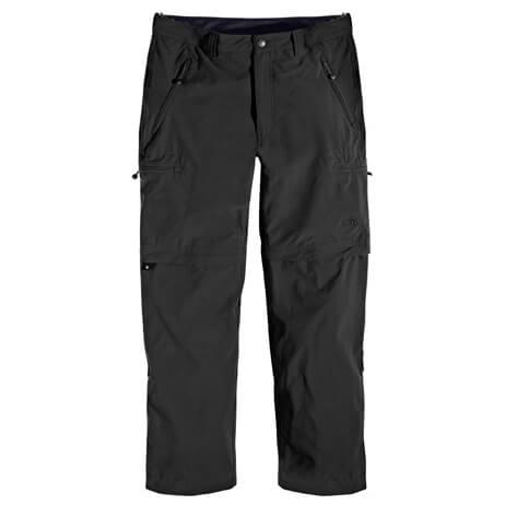 The North Face - Trekker Convertible Pant - Trekkingbroek