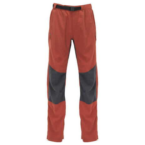 The North Face - Meridian Hybrid Trail Pant - Trekkinghose