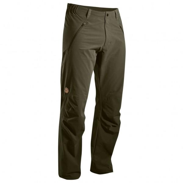 Fjällräven - Fors Trousers - Trekkinghose