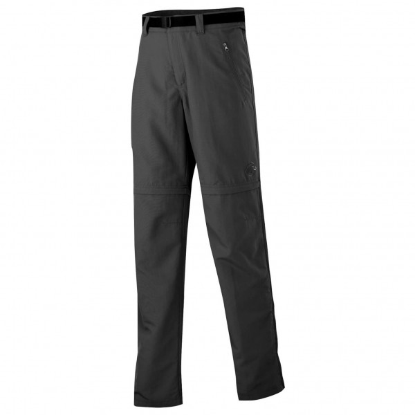 Mammut - Tempest Zip Off Pants - Trekkingbroek