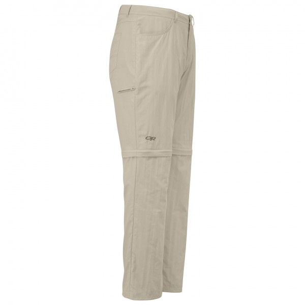 Outdoor Research - Treadway Convert Pants - Trekkinghose