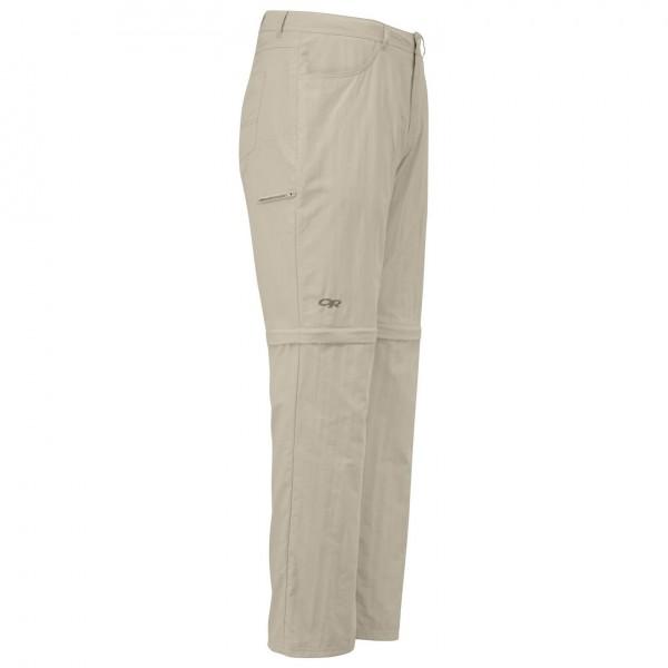 Outdoor Research - Treadway Convert Pants - Trekkinghose