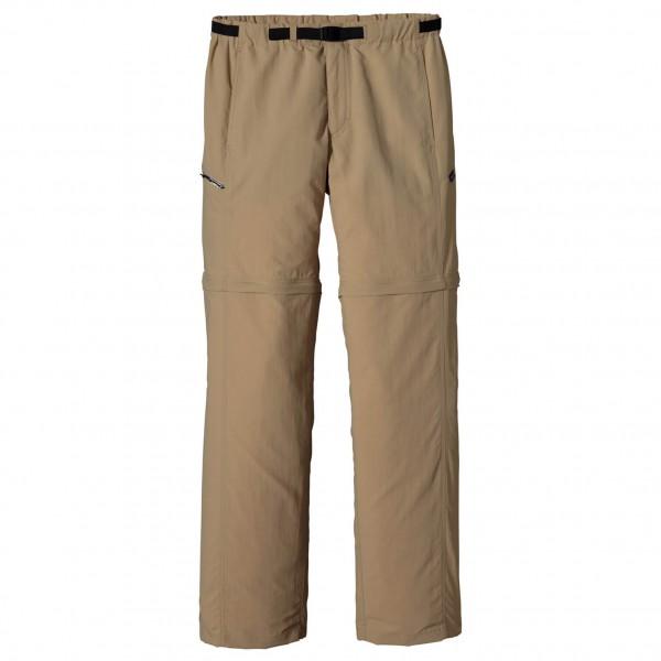 Patagonia - GI III Zip-Off Pants - Pantalon de trekking