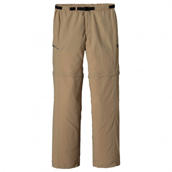 Patagonia - GI III Zip-Off Pants - Trekkingbroek