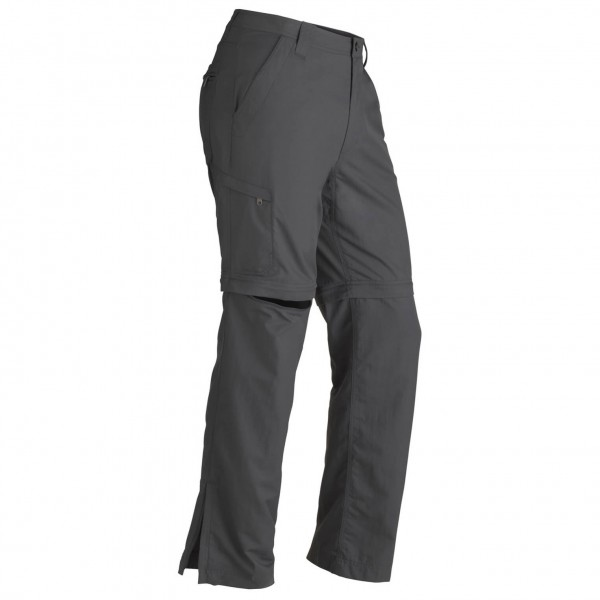 Marmot - Cruz Convertible Pant - Pantalon de trekking