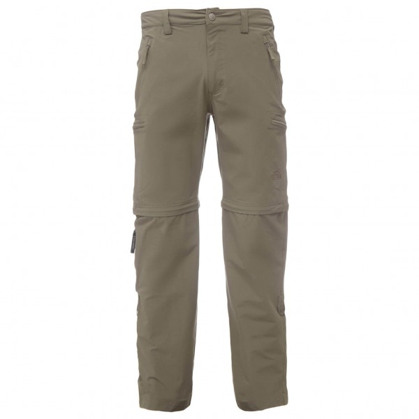 The North Face - Trekker Convertible Pant - Trekkinghousut