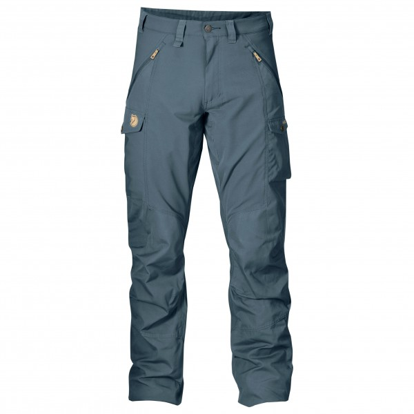 Fjällräven - Abisko Trousers - Walking trousers