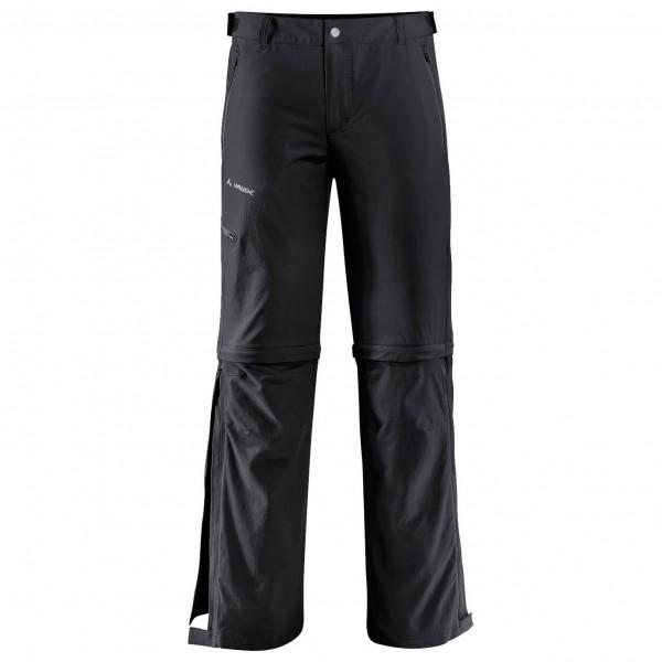 vaude farley stretch t zip pants ii trekkinghose herren. Black Bedroom Furniture Sets. Home Design Ideas