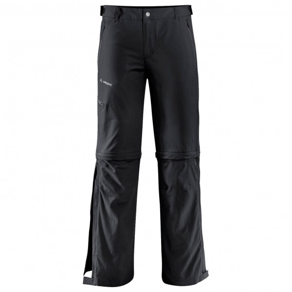 Vaude - Farley Stretch T-Zip Pants II - Trekkingbroek