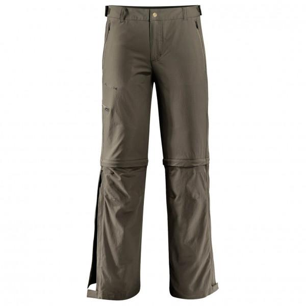 Vaude - Farley Stretch T-Zip Pants II - Trekkingbroek