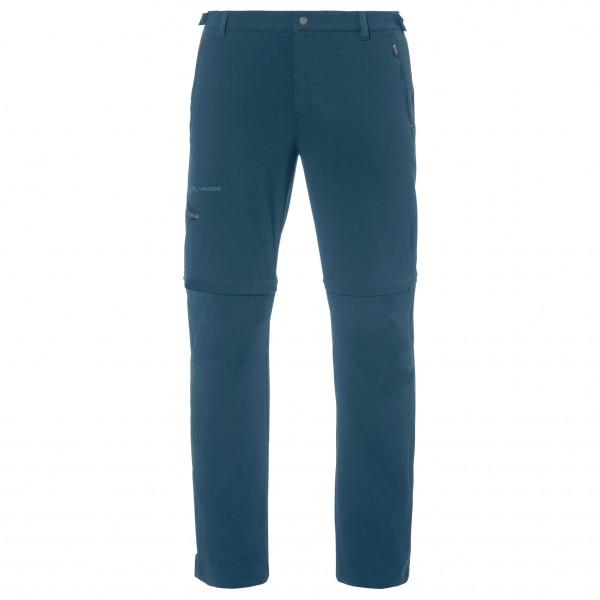 Vaude - Farley Stretch T-Zip Pants II - Trekkingbyxa