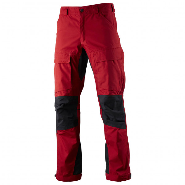 Lundhags - Authentic Pant - Pantalon de trekking
