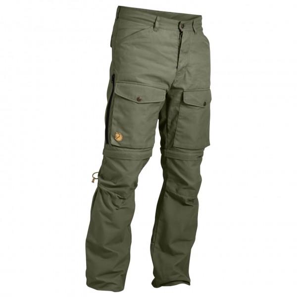 Fjällräven - Gaiter Trousers No. 1 - Pantalón de trekking