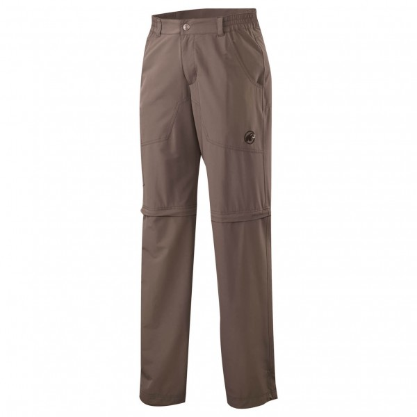 Mammut - Hiking Zip Off Pants - Trekkingbroek