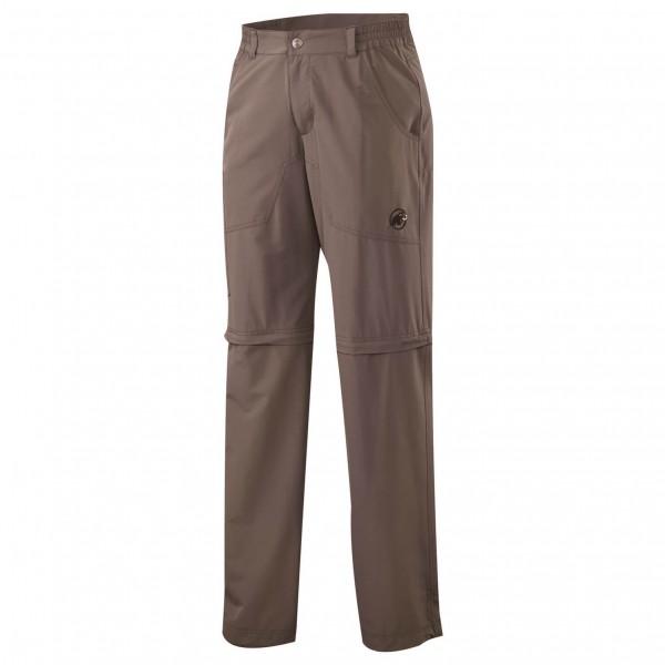 Mammut - Hiking Zip Off Pants - Trekkingbroek