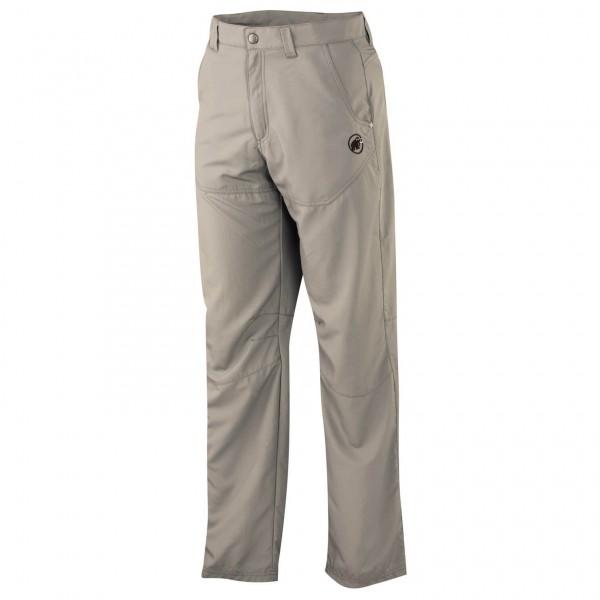 Mammut - Explore Pants - Pantalon de trekking