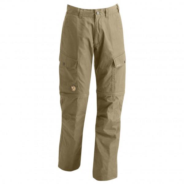 Fjällräven - Ruaha Zip-Off Trousers - Trekkingbroeken
