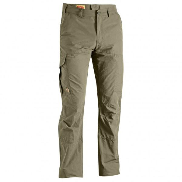 Fjällräven - Karl Mt Trousers - Pantalon de trekking