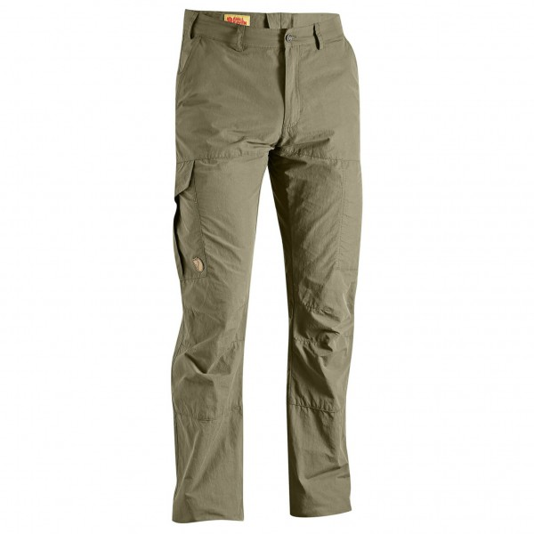 Fjällräven - Karl Mt Trousers - Trekking pants