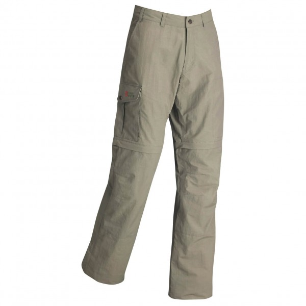 Fjällräven - Karl Zip-Off Mt Trousers - Trekkingbroek